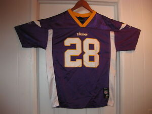 adrian peterson kids jersey