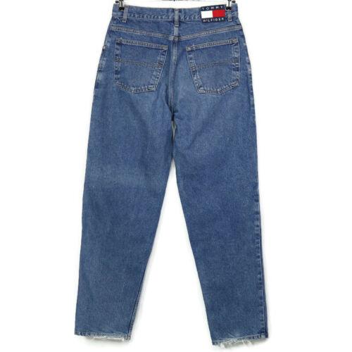CC Filson Co Size 32x31 Woman/'s Denim Jeans Pants Dark Blue Wash Tag Size 8