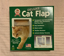 Cat Flat Door by Ideal Pet Products 6025 X 6.25 Flap Size