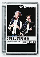 Simon and Garfunkel: the Concert in Central Park [DVD], Good DVD, ,