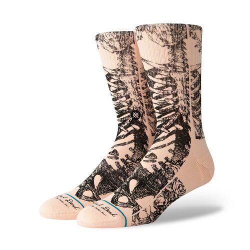 Position X Grateful Dead Bertha Socks-Rose