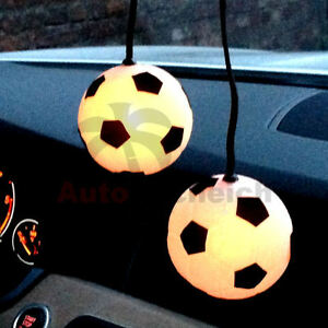 auto fussball 12 24v innenbeleuchtung licht lampe kfz lkw. Black Bedroom Furniture Sets. Home Design Ideas