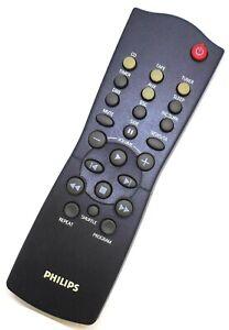 Genuine Philips RC282424/01 CD Micro System Remote For MC-10/22 MC-10/37