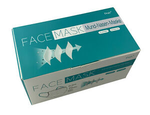 Maske Einwegmaske Atemschutzmask