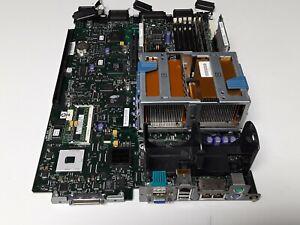 HP-Proliant-DL380-G3-Server-Motherboard-w-Dual-2-8GHz-CPUs-VRMs-1GB-RAM-RAID