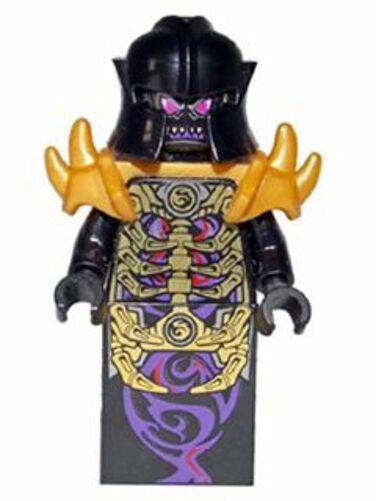 LEGO 70728 - Ninjago - The Overlord - Mini Fig / Mini Figure