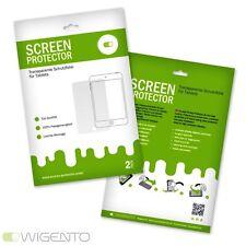 2x Displayschutzfolie Schutzfolie für Samsung Galaxy Note 10.1 N8000 Tuch Folie