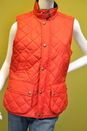 Jacket Barn Coat Quilted Vest 889041810706 Polo Red Lauren Womens Ralph Taglia grande nC40xqHwO
