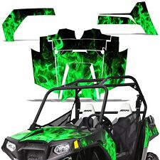 RZR800 Graphic Kit Polaris UTV Decal Sticker SxS Wrap RZR 800 Parts 06-10 ICE G