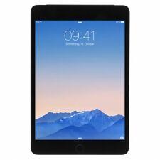 Apple iPad mini 4 WLAN + LTE (A1550) 128 GB spacegrau -Tablet- Wie Neu!