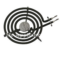 HP-05 Small 1250w Chef Cooktop Hotplate Element