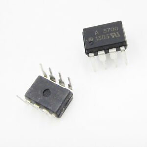5-10PCS-HCPL-3700-A3700-DIP-8-circuito-integrato-OPTOCOUPLERS-AVAGO