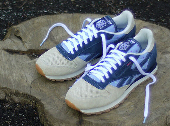 REEBOK x MITA 30th ANNIVERSARY Classic Leather CL