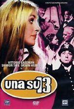 Dvd UNA SU 13 - (1970) **Vittorio Gassman** ....NUOVO