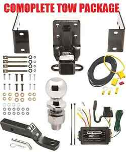 2003 2005 mercedes ml350 trailer hitch tow wiring kit. Black Bedroom Furniture Sets. Home Design Ideas