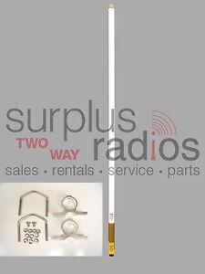 Antenna Base Repeater Motorola UHF 450-470mhz Omni GR500 GR300 GR1225 XPR8400