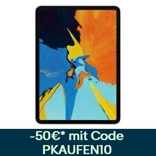 Apple iPad Pro 11 64 GB WiFi+Cellular iOS Tablet LTE