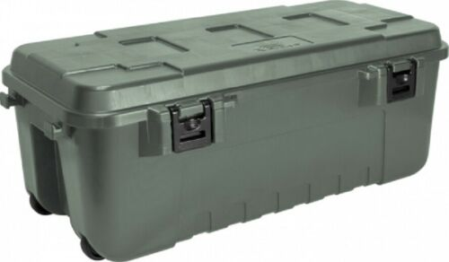 Plano Tactical Transportbox 102Ltr Transportkiste BW Army Kiste Outdoor Camping