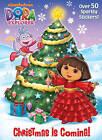 Christmas Is Coming! by Golden Books (Paperback / softback, 2011)