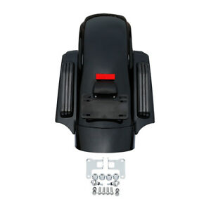 LED-CVO-Style-Rear-Fender-System-For-Harley-Touring-Street-Road-Glide-2014-2019