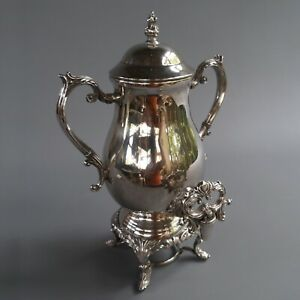 F B Rogers Silver Company 1883 Plated