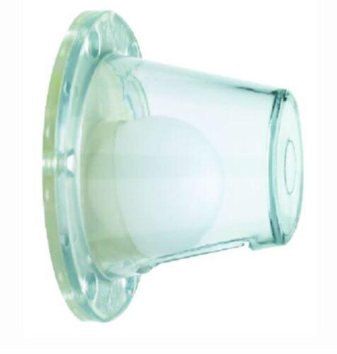 "3/"" LC Seachoice 18281 Large Self Bailing Scupper Polycarbonate Fit 1-1//2/"""
