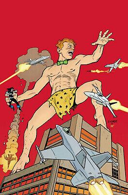 8//21//19 SUPERMANS PAL JIMMY OLSEN #2 OF 12
