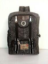 Soft Cotton Backpack College Bag School bag