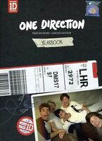 One Direction - Take Me Home: Yearbook Edition (asian) [new Cd] Asia - Import on sale