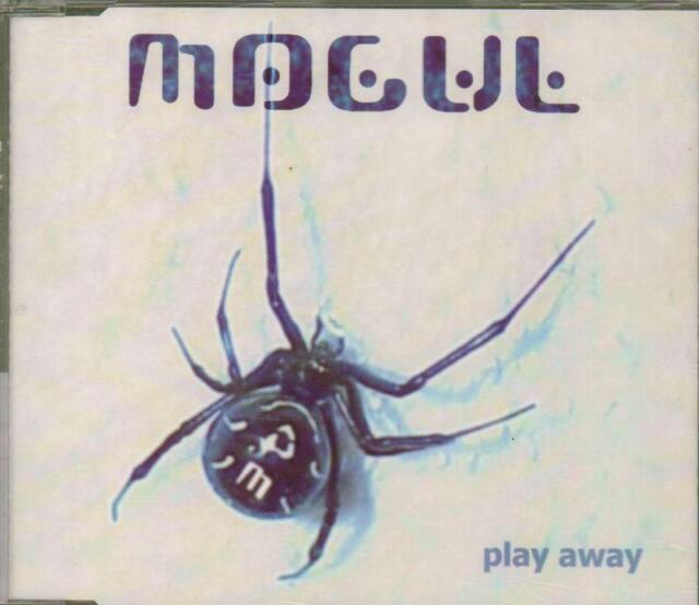 Mogul(CD Single)Play Away-New