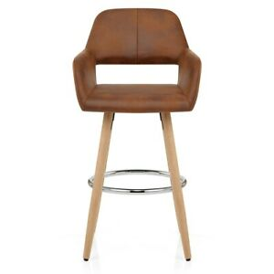 Enjoyable Details About Kite Wooden Fixed Height Kitchen Breakfast Faux Leather Bar Stool Pabps2019 Chair Design Images Pabps2019Com