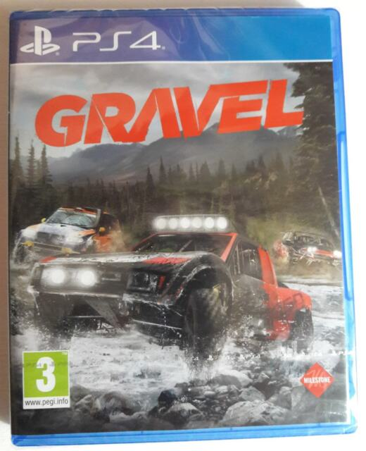 sale for games gravel online