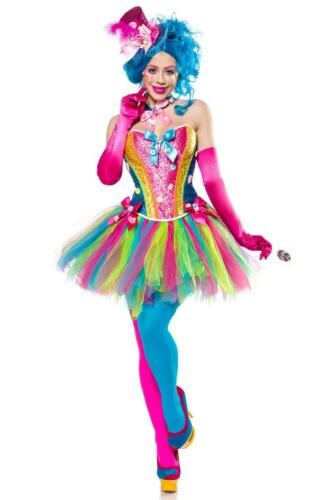 Party carnevale candy girl travestimento glamour femminile lecca lecca uy 80137