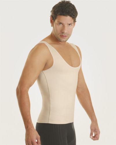 réduire comprime Fajas colombianas Camiseta hombre Geordi hommes ref 3301 ajusta