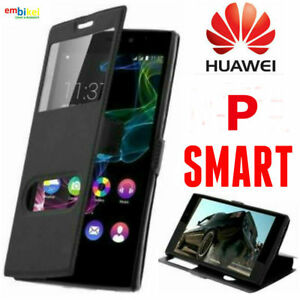 huawei p smart custodia a libro