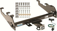 1973-1984 Chevy C/k 10 20 30 Trailer Hitch W/ Wiring Kit Class 3 Reese Brand
