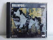CD ALBUM BRAINPOOL Stay free EPC 485064 2