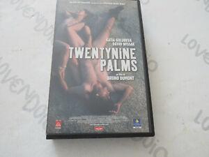 VHS Película Eng Twentynine Palms Ex Nolo 2003