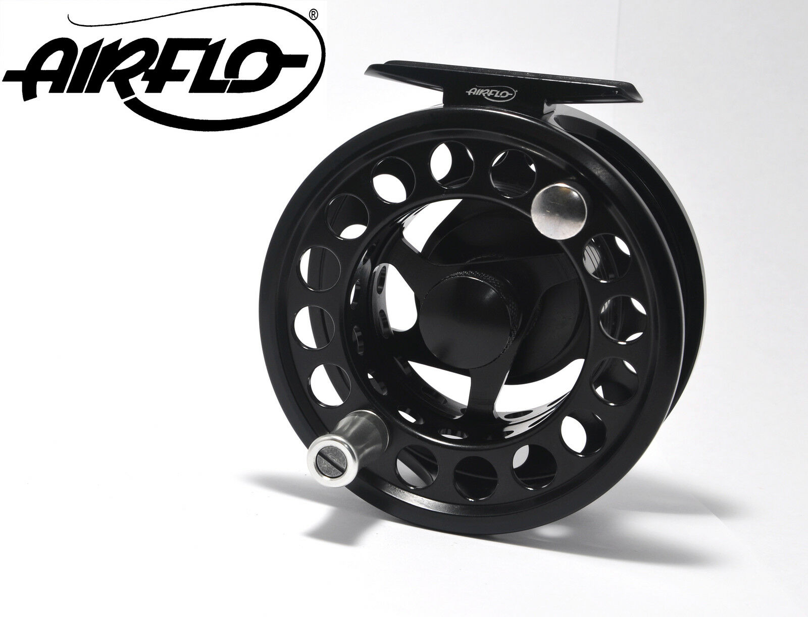AIRFLO AIRTEC REELS ALL SIZES EX EX EX DEMO - Free P+P 6f3e4b
