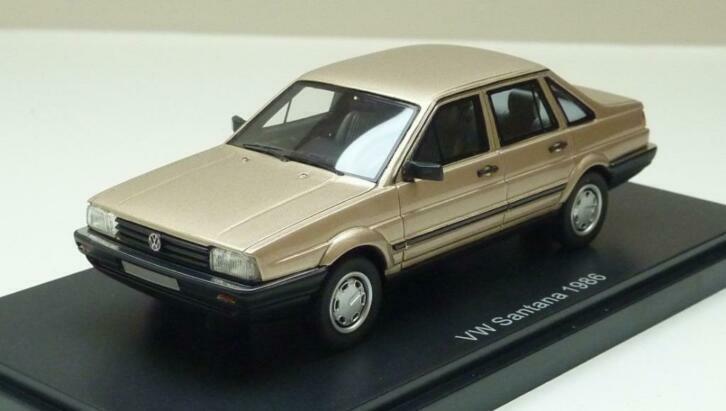 Bos Models 1  43 VW Santana 1986  meilleure vente