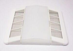 Vent Fan Grille Light Lens Cover Bath Broan NuTone 763RLN ...