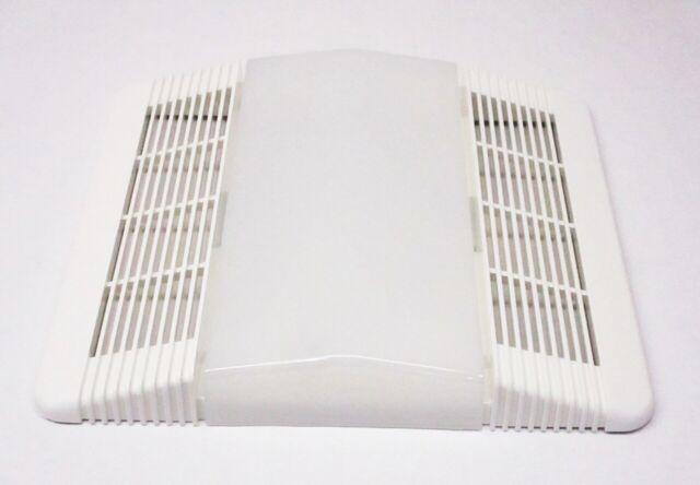 Vent Fan Grille Light Lens Cover Bath Broan Nutone 763rln 769rln Part 85315000