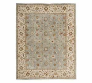 Malika Hand Tufted Woolen Area Rugs and Carpet..(3x5) feet