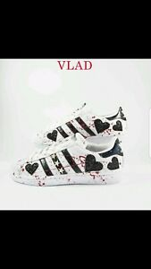 Shoes adidas Superstar Personalised