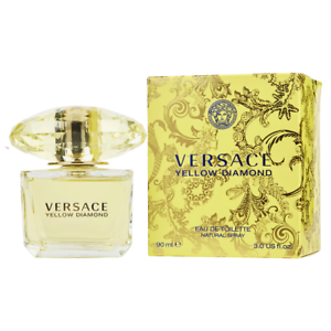 Versace-Yellow-Diamond-90Ml-Edt-Women