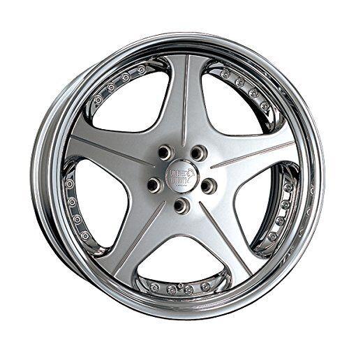 Aoshima 54642 Tuned Parts 73 124 Leonhardritt Orden 20 Inch Tire