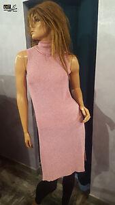 Denny Rose maxi maglia lurex art. 64DR25010 collezione evening ... 722293e638a
