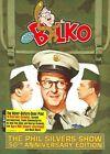 Sgt Bilko 50th Anniversary 0097368881549 With Maurice Brenner DVD Region 1
