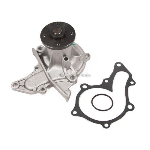 Timing Belt Kit Water Pump Fit 93-97 Geo Prizm Toyota Celica Corolla 1.8 7AFE
