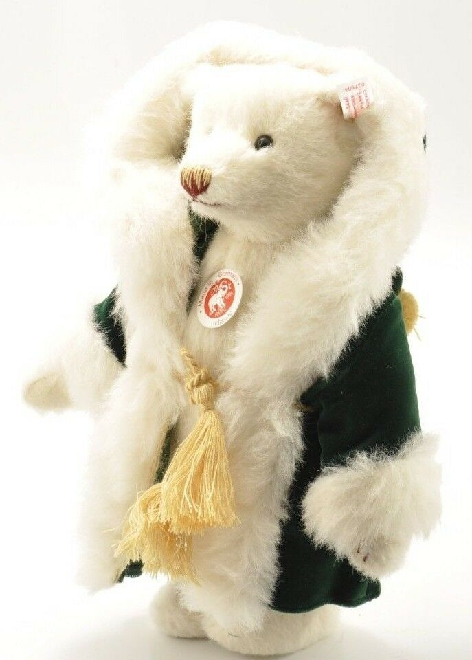 Steiff bearsSteiff Christmas Limited Edition Bear 30 cm cm cm Ean 037504 db43a7
